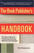 Book Publisher's handbook